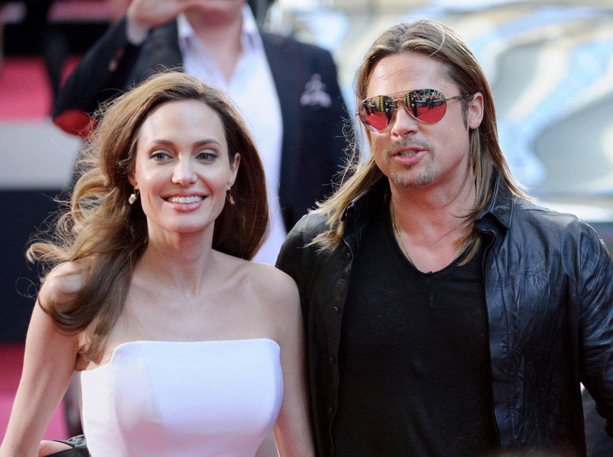 Brad Pitt ve Angelina Jolie'ye tazminat şoku