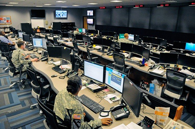 US military to create separate unified cyber warfare command