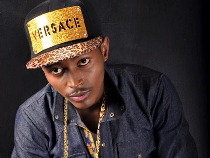 Hope Kid defends attending Busy Signal's concert