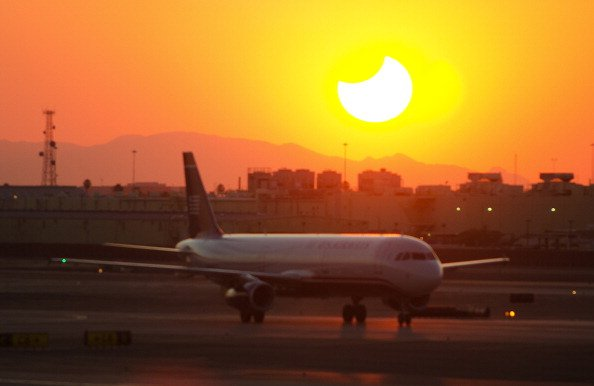test Twitter Media - Luxury flights to the eclipse are going for $10,000 a ticket, lawn chair included https://t.co/VKph9XjAP0 https://t.co/KESDUiPWTN
