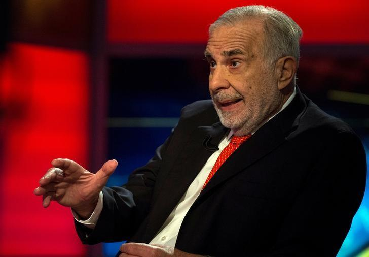 test Twitter Media - Investor Carl Icahn steps down as adviser to President Trump https://t.co/2LeMFLVSau https://t.co/eEcstAOeI7
