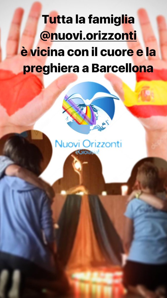 #BarcellonaAttacks