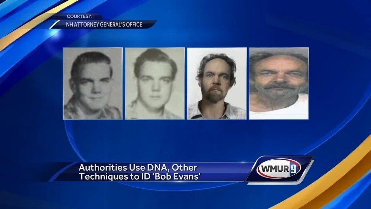 Police use DNA, other techniques to identify killer