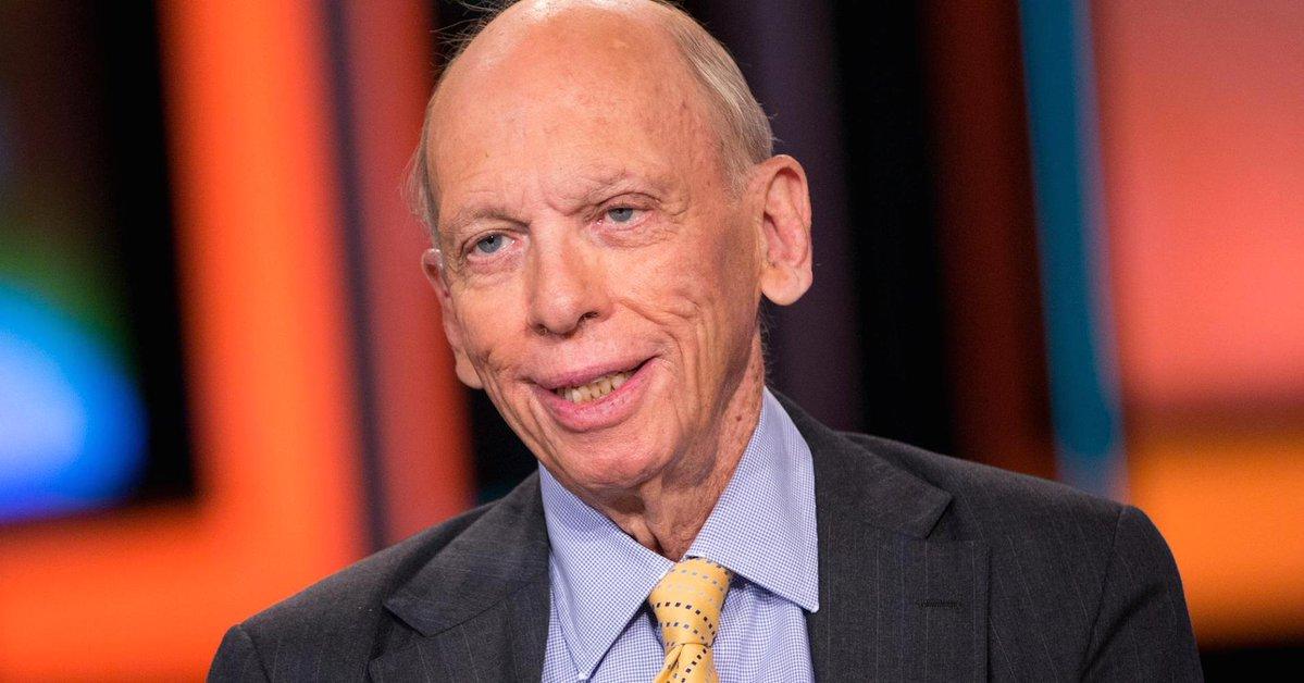 Blackstone's Byron Wien: Market's 'underlying fundamentals' will outweigh a stalled Trump agenda