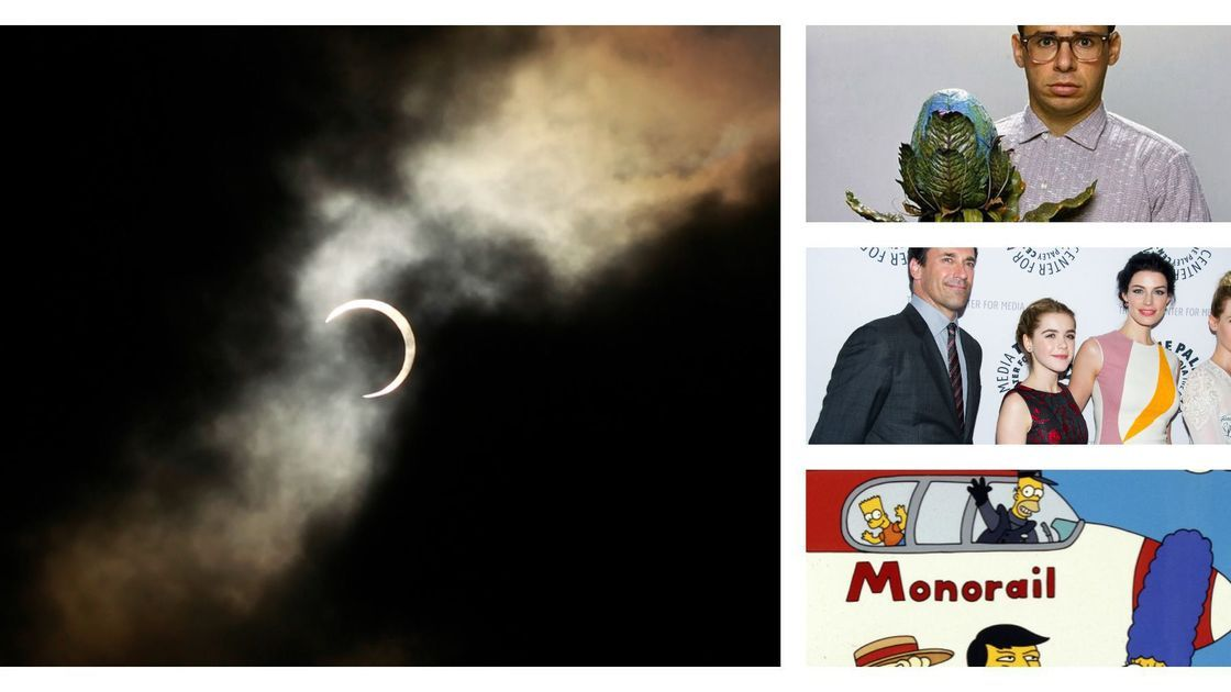5 eclipse-themed movies and TV shows to watch this weekend