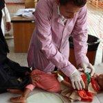 Yemen cholera crisis perpetrated by Saudi-led military coalition: researchers