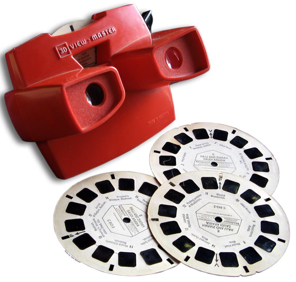 @ScottMonty: RT @unmarketing: Retweet if these were your first pair Virtual Reality googles. https://t.co/IC1Lf5o6A1