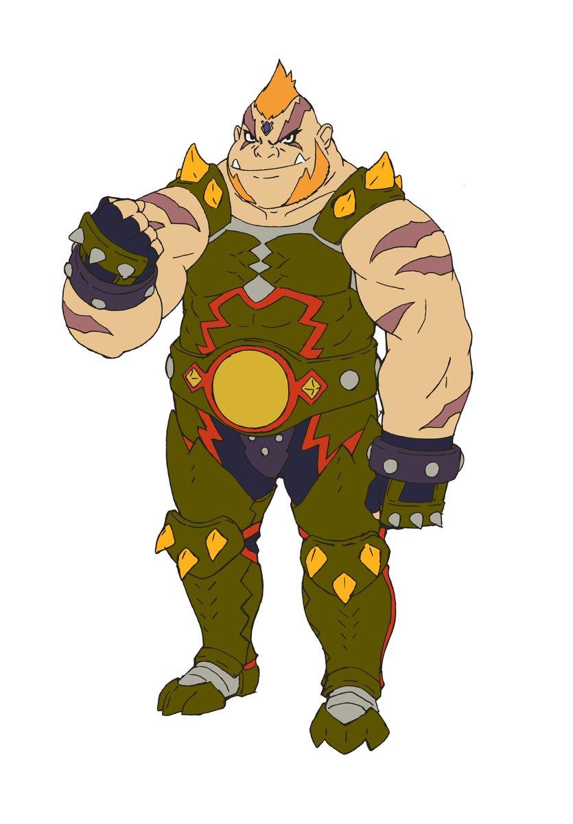 【新章登場キャラクター④ ラース】ラース(CV:川田紳司)謎のライダーの一人。鎖を食べるほどの暴食で大柄な男性。#mhs