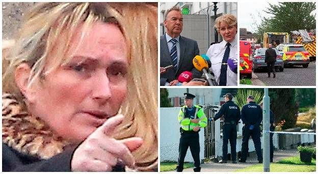 'Tit-for-tat' feud attacks led to brutal double murder in Ballymun