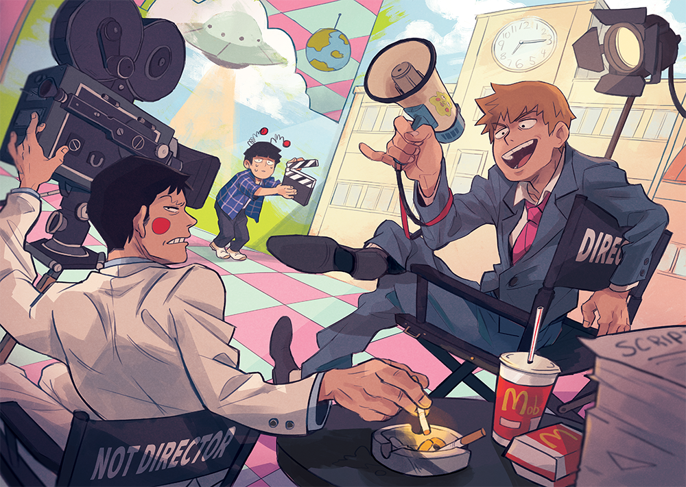 RT @Sydsir: this is the full spread i did for @reigen1000p a few months ago https://t.co/s95aP15BnC