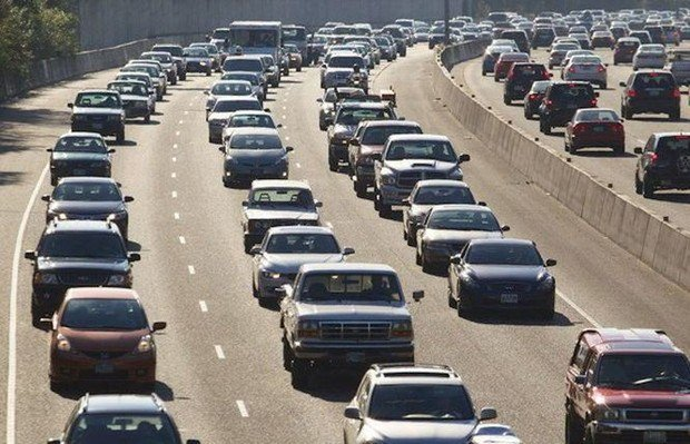 Light traffic Friday as Oregon readies for weekend eclipse travelers