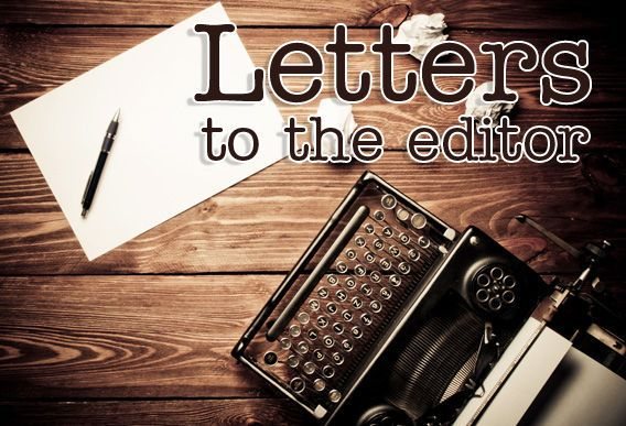 Letters to the Editor Friday, Aug. 18