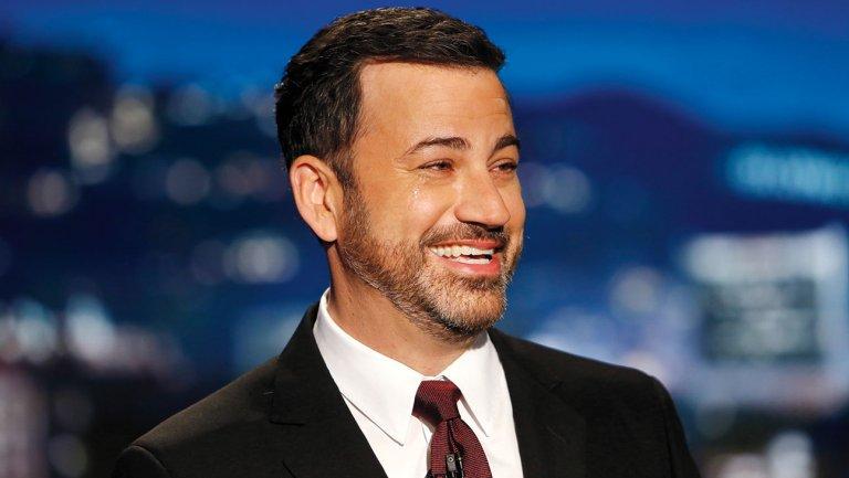 'Awards Chatter' Podcast — Jimmy Kimmel ('Jimmy Kimmel Live!')