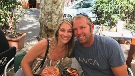 California man celebrating honeymoon killed in Barcelona terror attack, his father says