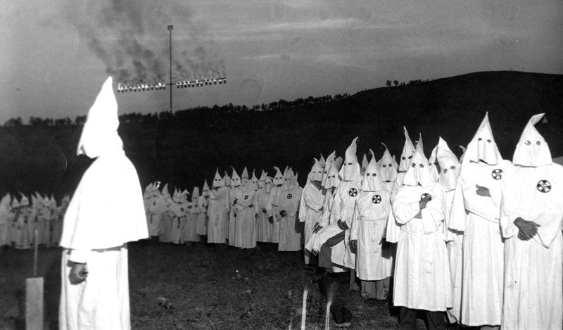 an introduction to the issue of the ku klux klan a hate group in america No police screening for kkk, hate group membership, florida case who were reportedly linked to the ku klux klan a hate group by the u.
