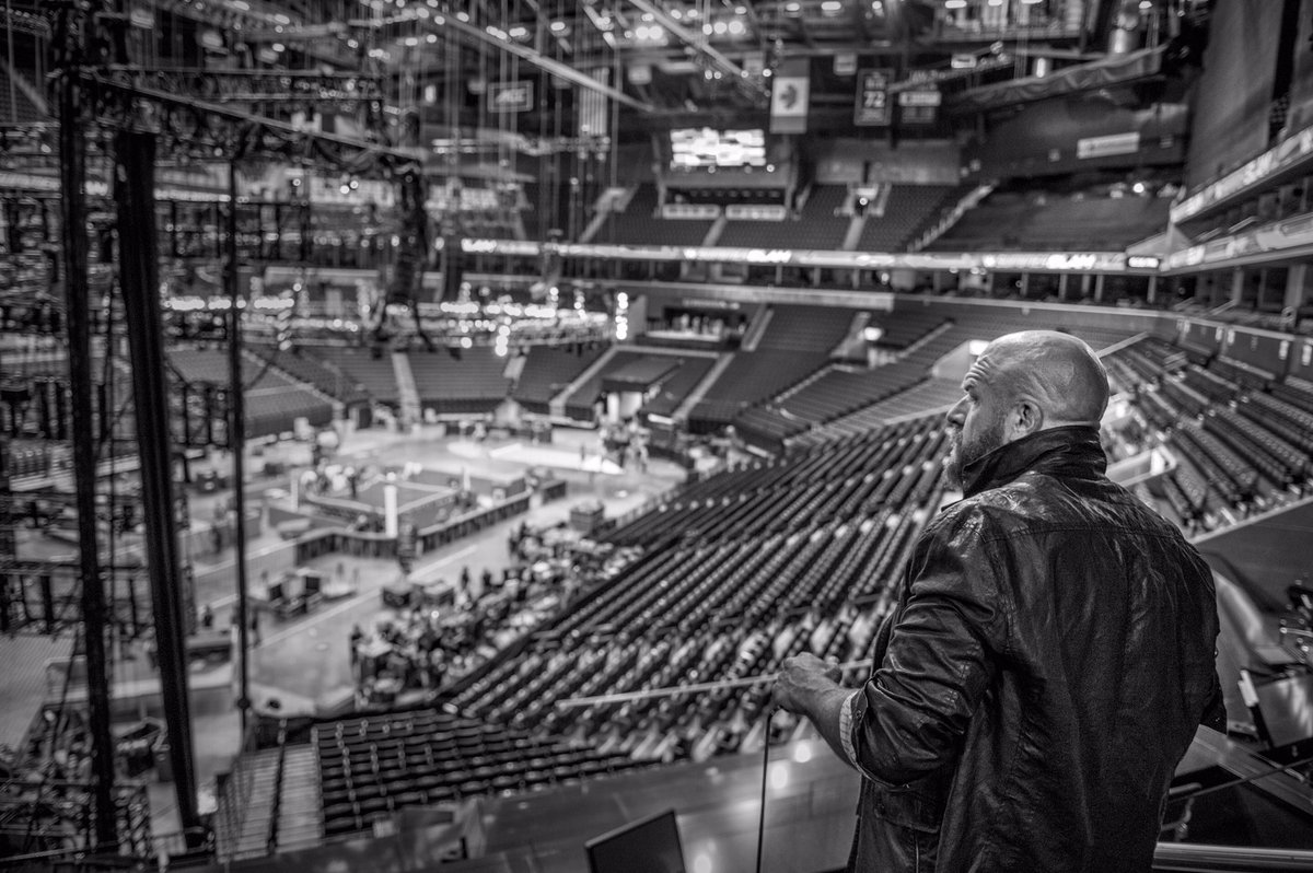 RT @TripleH: The next four nights @barclayscenter are going to be very special. #GetReady #WeAreNXT @WWE @WWENXT https://t.co/wZIzwVpRmb