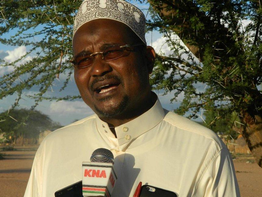 Court will uphold Uhuru's win – MP