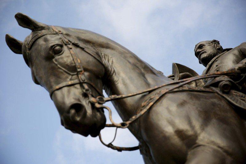 Dallas' black City Council members push to remove Confederate statues