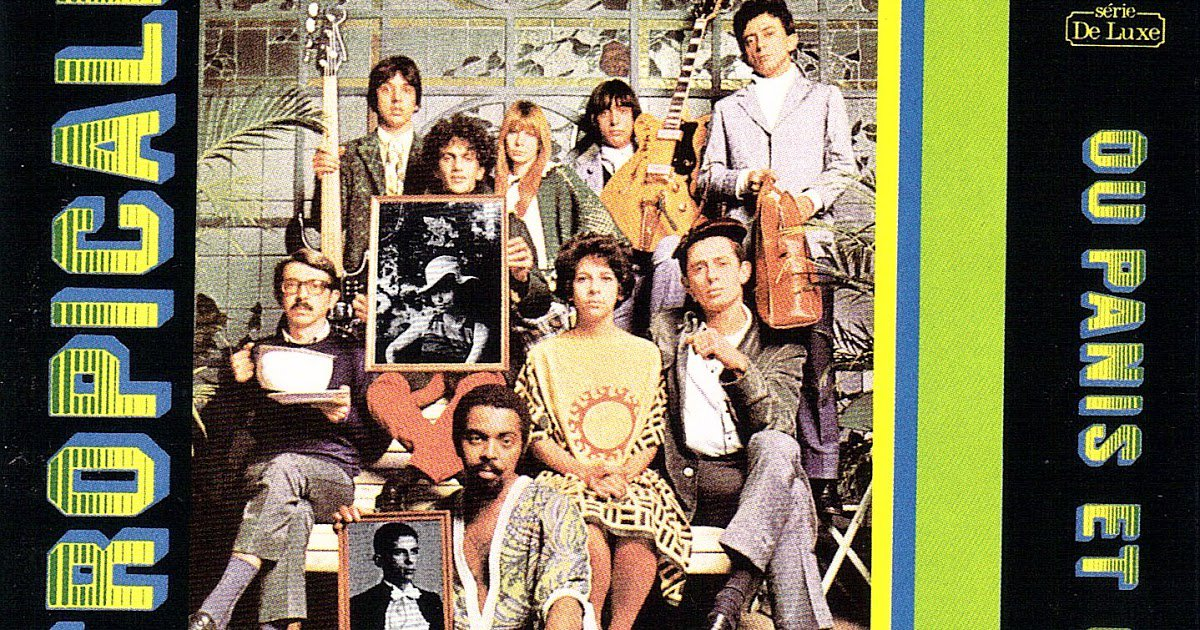 'Tropicalia ou Panis et Circenses', de 1968, é celebrado com shows e mostra no Rio