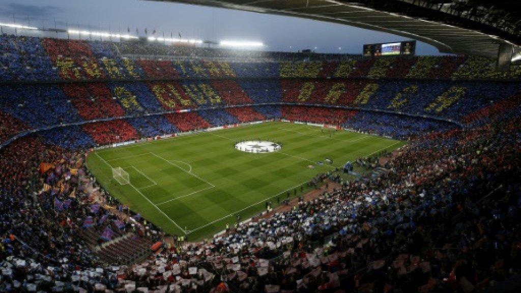 Security in spotlight in Spain as Liga, Vuelta get under way