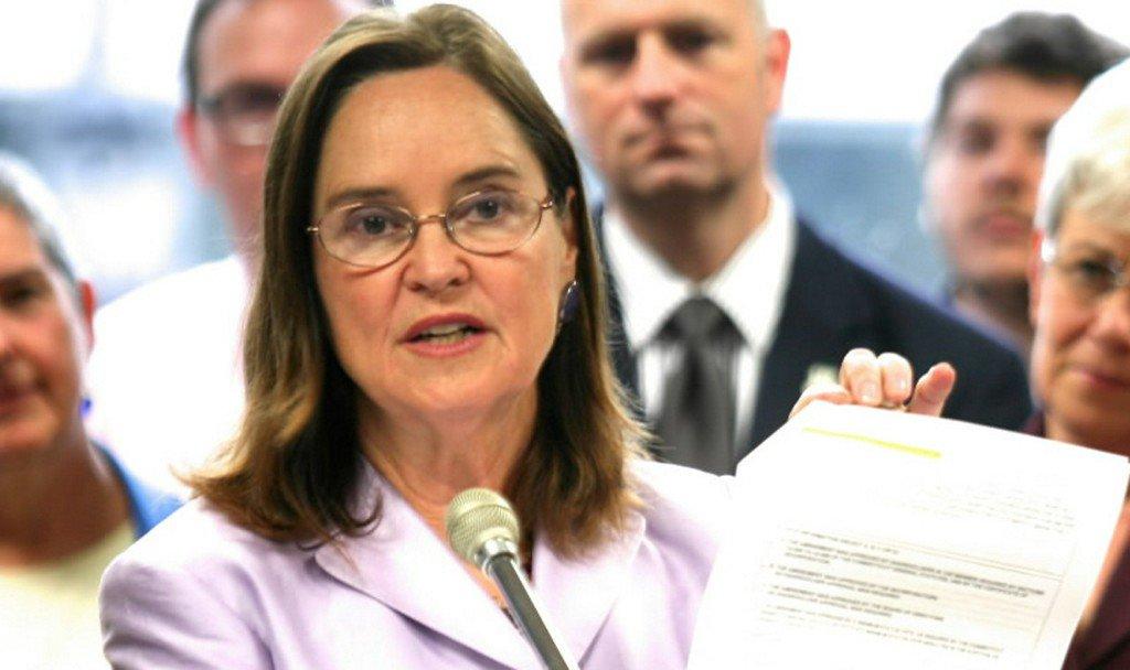 Merrill Will Seek Third Term As Secretary Of The State