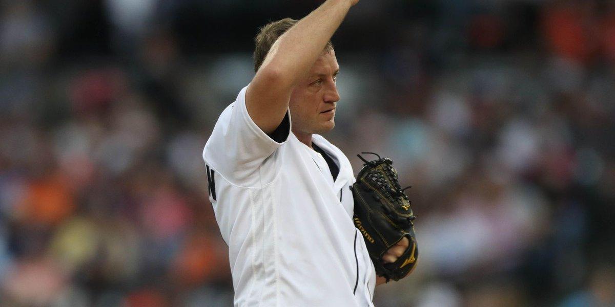 Los Angeles Dodgers crush Jordan Zimmermann, hold off Detroit Tigers