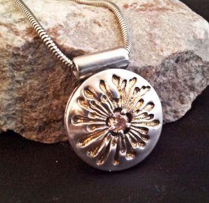 test Twitter Media - Beautiful silver jewellery from Harrow's Helen Foster-Turner https://t.co/14EUBywTga https://t.co/gU8iMCuxUB