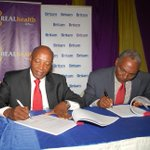 Insurance firms shake Kenya's financial sector with goodies