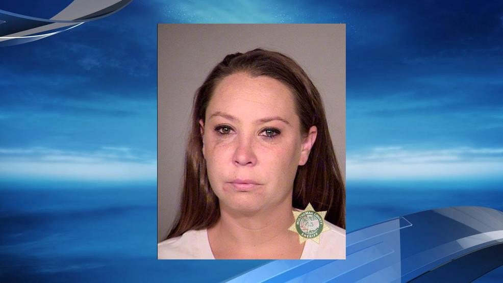 Woman now facing manslaughter, DUII charges in deadly Portland crash