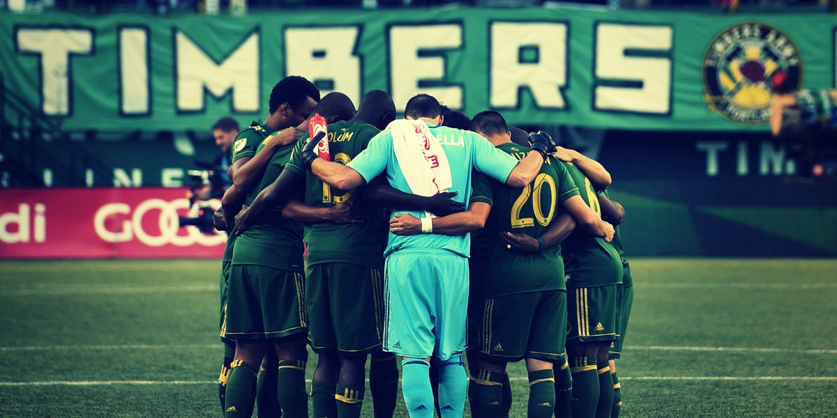 FT: @TimbersFC walk away with all three points after 2-0 win: https://t.co/d8VNdiU21o #PORvNY https://t.co/jgbKmlIPx7