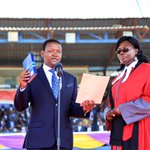 Mutua to finish projects, build roads, dams and shake up staff