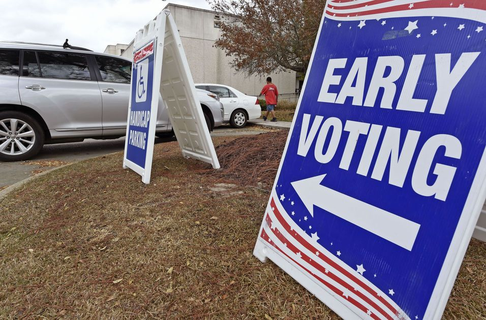 East Baton Rouge holding voter registration drive at libraries Aug. 21-25