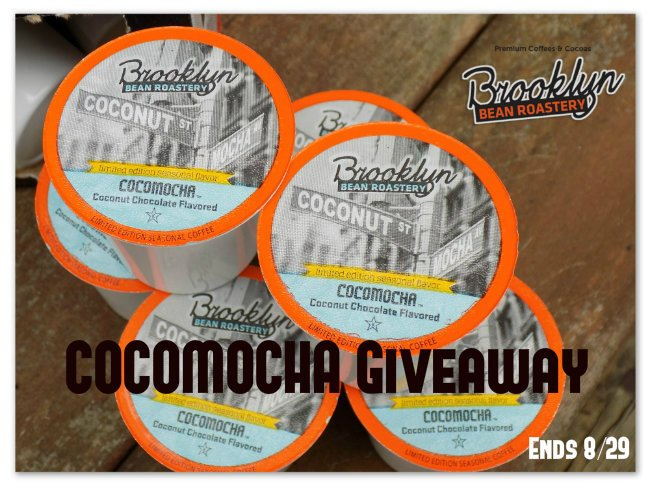 The Cocomocha Brooklyn Bean Roastery Giveaway!