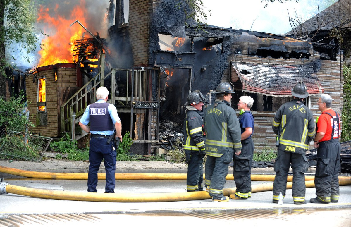 Harvey firefighters' pension on 'collision course' with bankruptcy, appeals court says
