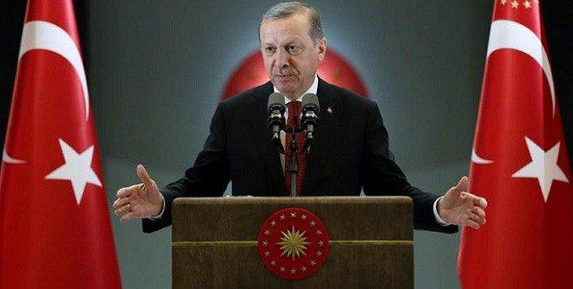 Erdogan wades into German election, Berlin hits back