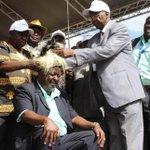 Weta, Mudavadi scratch their heads as Uhuru's JP raids turf