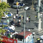 Spain twin attacks suspects 'planned bigger assault'