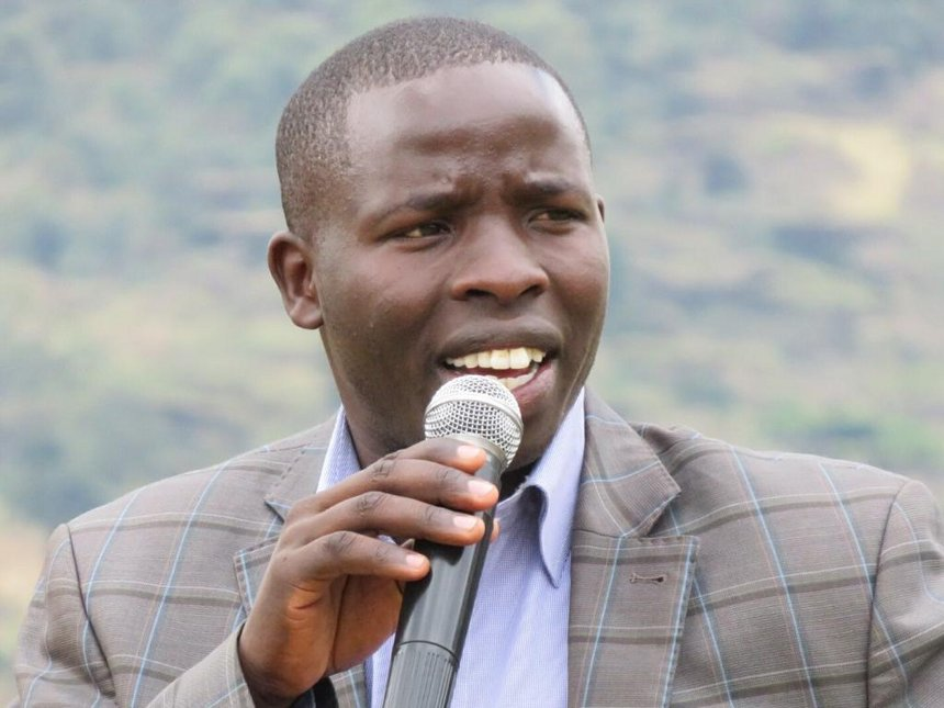 Sang rejects Sh50m for cars and swearing in