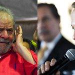 Lula se compara a Messi e CR7 ao criticar Doria: 'Estou na frente'