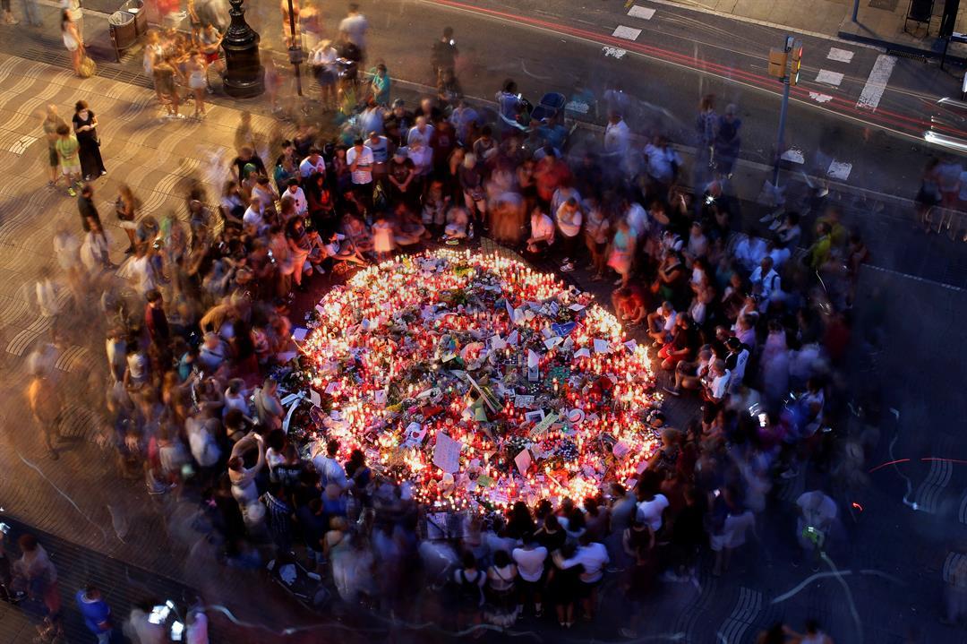 California man celebrating marriage killed in Spain
