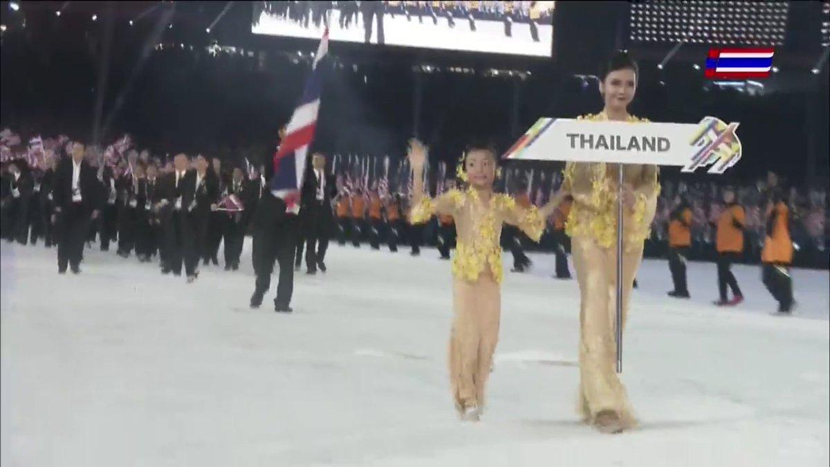 #ทีมชาติไทย