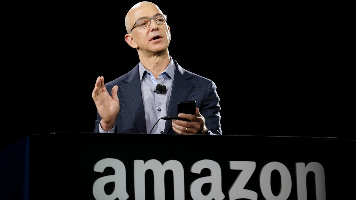 Dear Jeff Bezos: If you care about authors, you'll raise Amazon's book prices