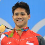 Olympic gold medallist Joseph Schooling apologises to Malaysians