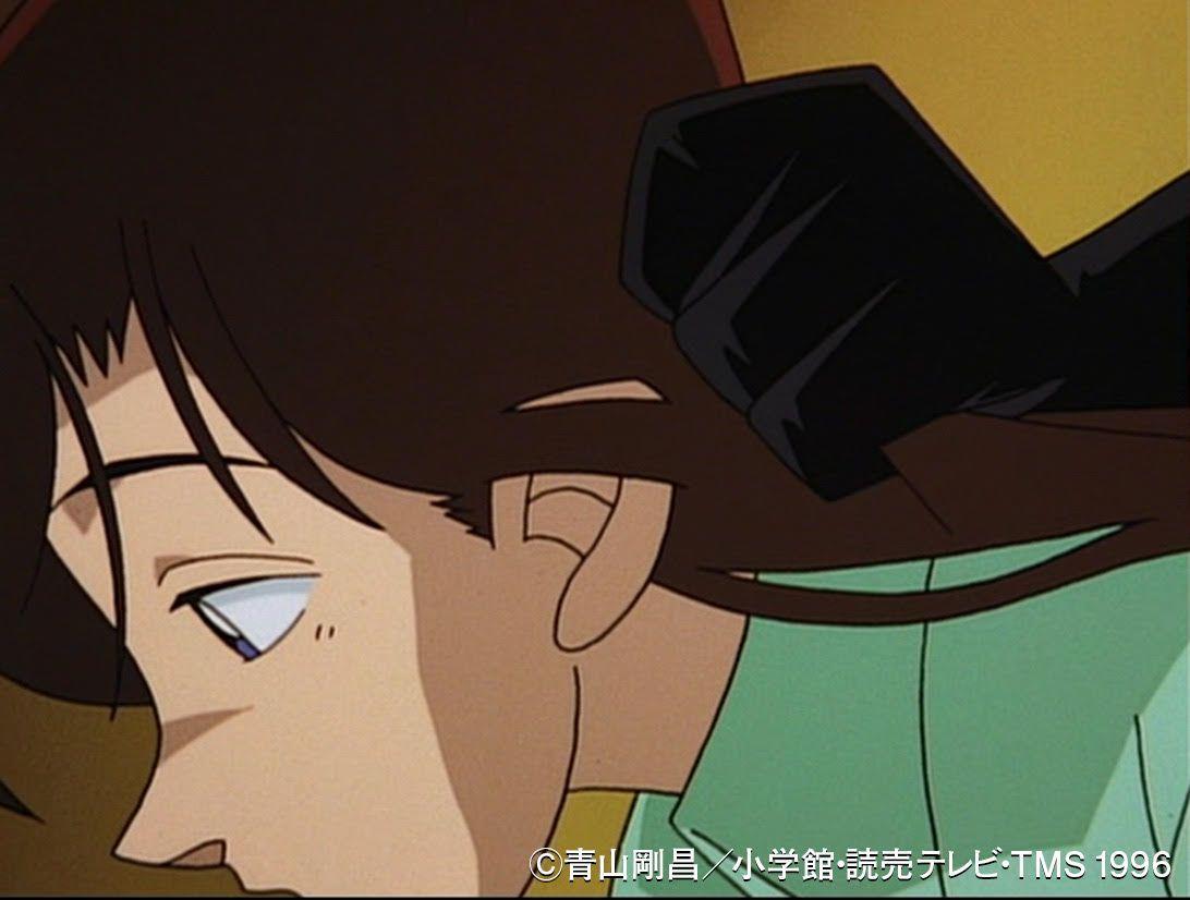 TVアニメ『名探偵コナン』「資産家令嬢殺人事件(前編)」(デジタルリマスター版)もうすぐ放送だよ!!蘭姉ちゃんも犯人に狙