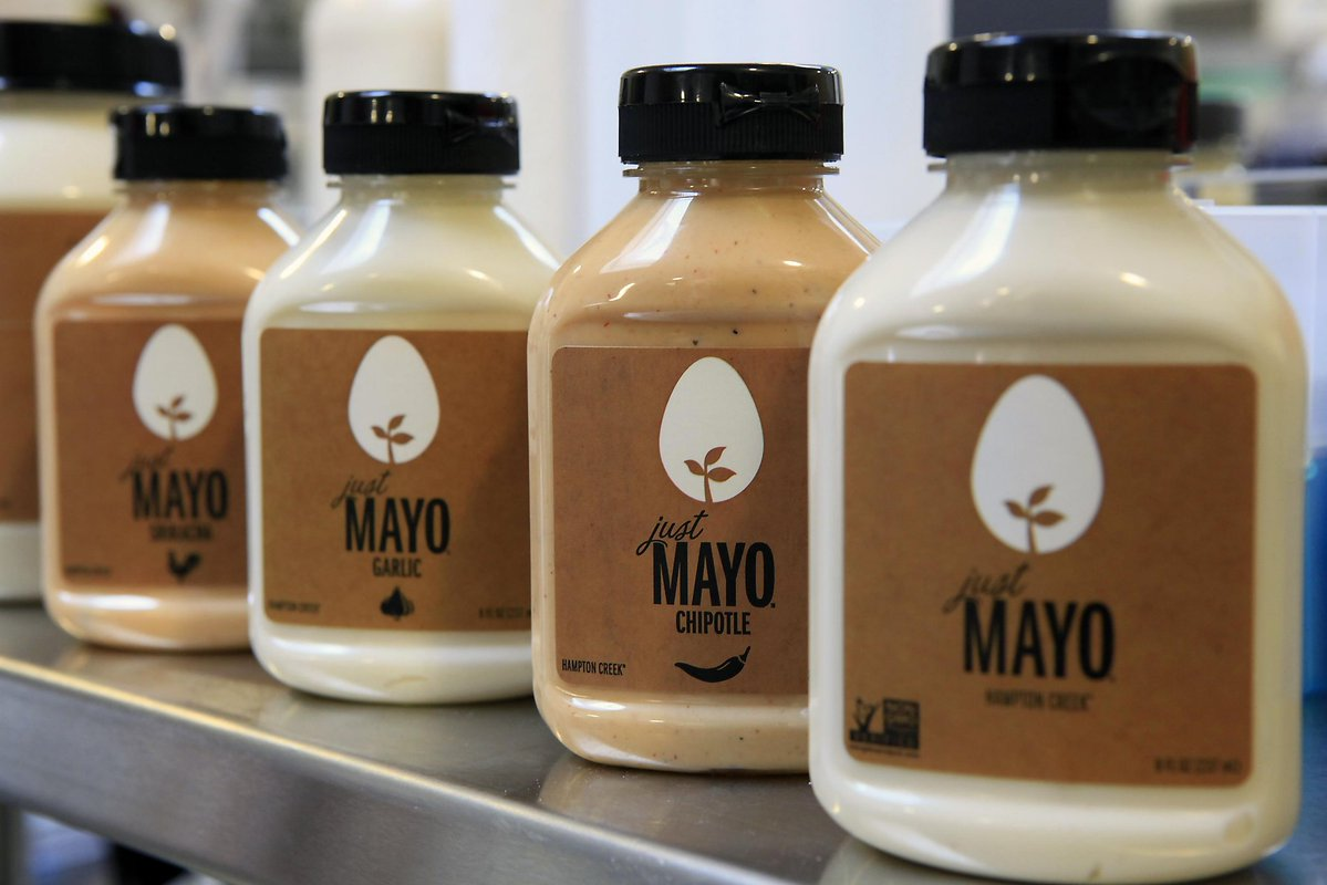 Target ends relationship with troubled food maker Hampton Creek