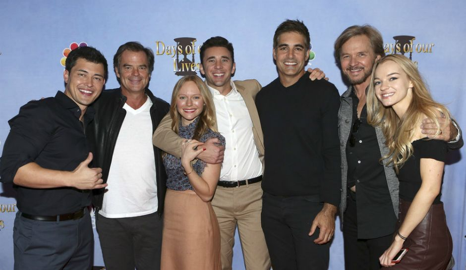 'Days Of Our Lives' Spoilers: Ron Carlivati Previews 'Chabby' And 'PaulSon', Wedding Madness Explained