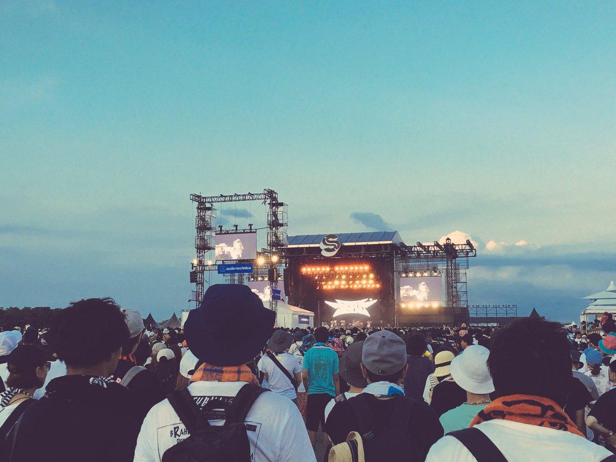 【悲報】ベビメタがサマソニ2日目の東京でもスッカスカwwwwwwwwwwww [無断転載禁止]©2ch.netYouTube動画>11本 ->画像>236枚