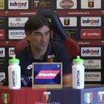 """Genoa, Juric: """"Se ci salviamo, tanta roba"""""""