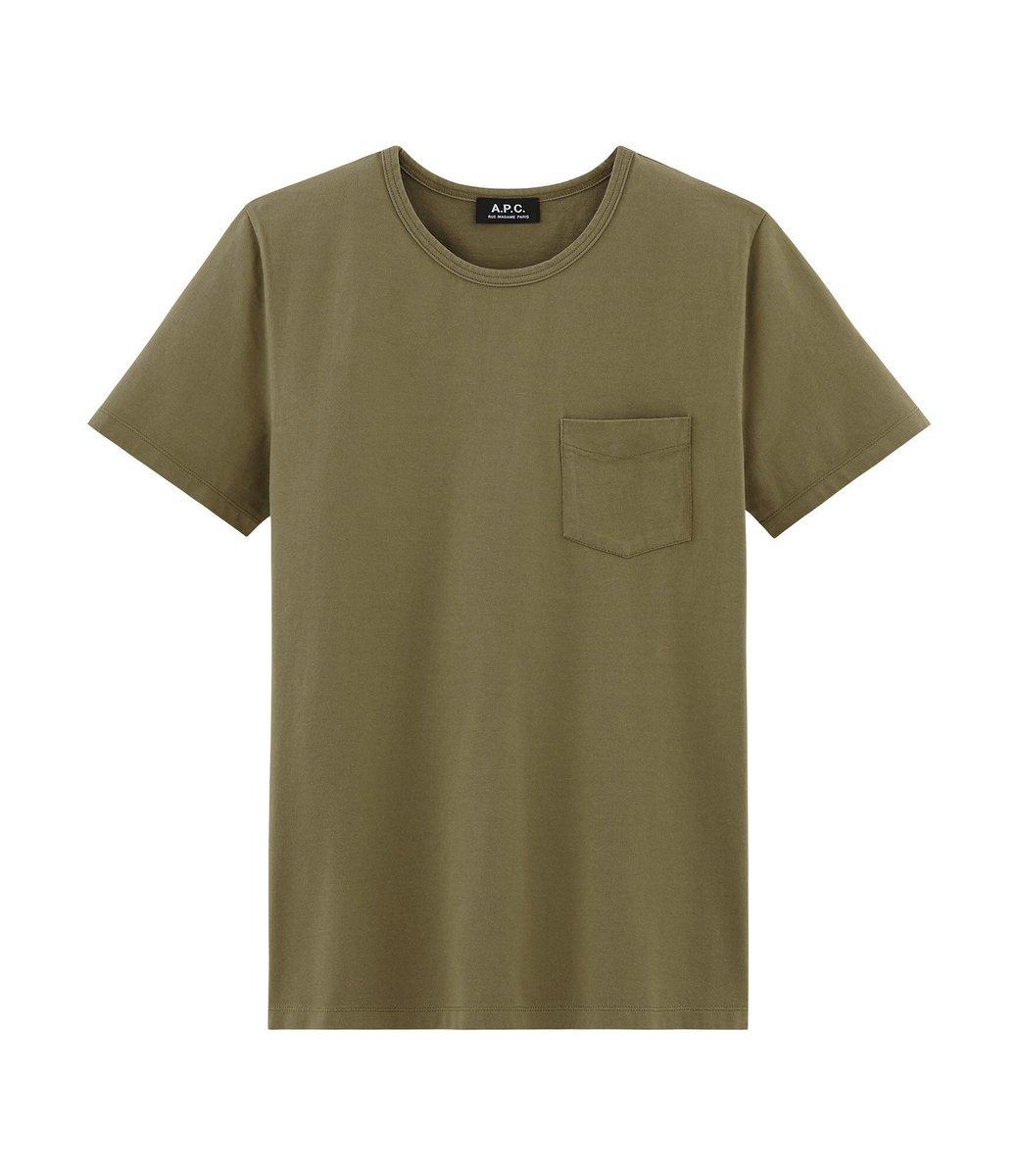 #APC 2017年 秋コレクション Lilo Tシャツ https://t.co/kCzmMcUkMs https://t.co/fTIzBiz4f9