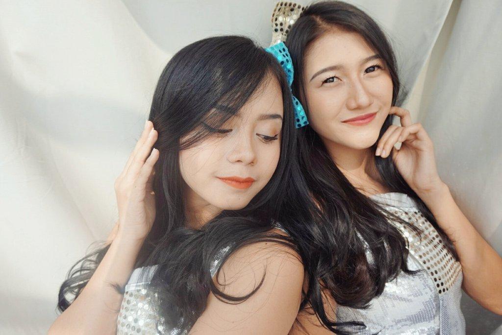 Priscillia Sari Dewi